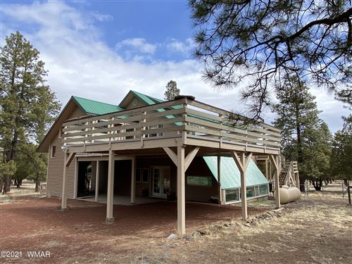 Photo of 19 CR N2158, Nutrioso, AZ 85932 (MLS # 233566)