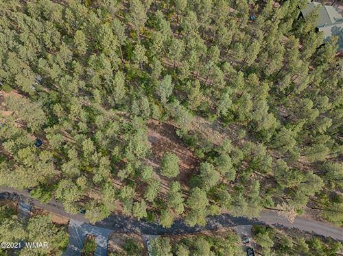 Photo of 2094 Brown Bear Loop, Pinetop, AZ 85935 (MLS # 234567)