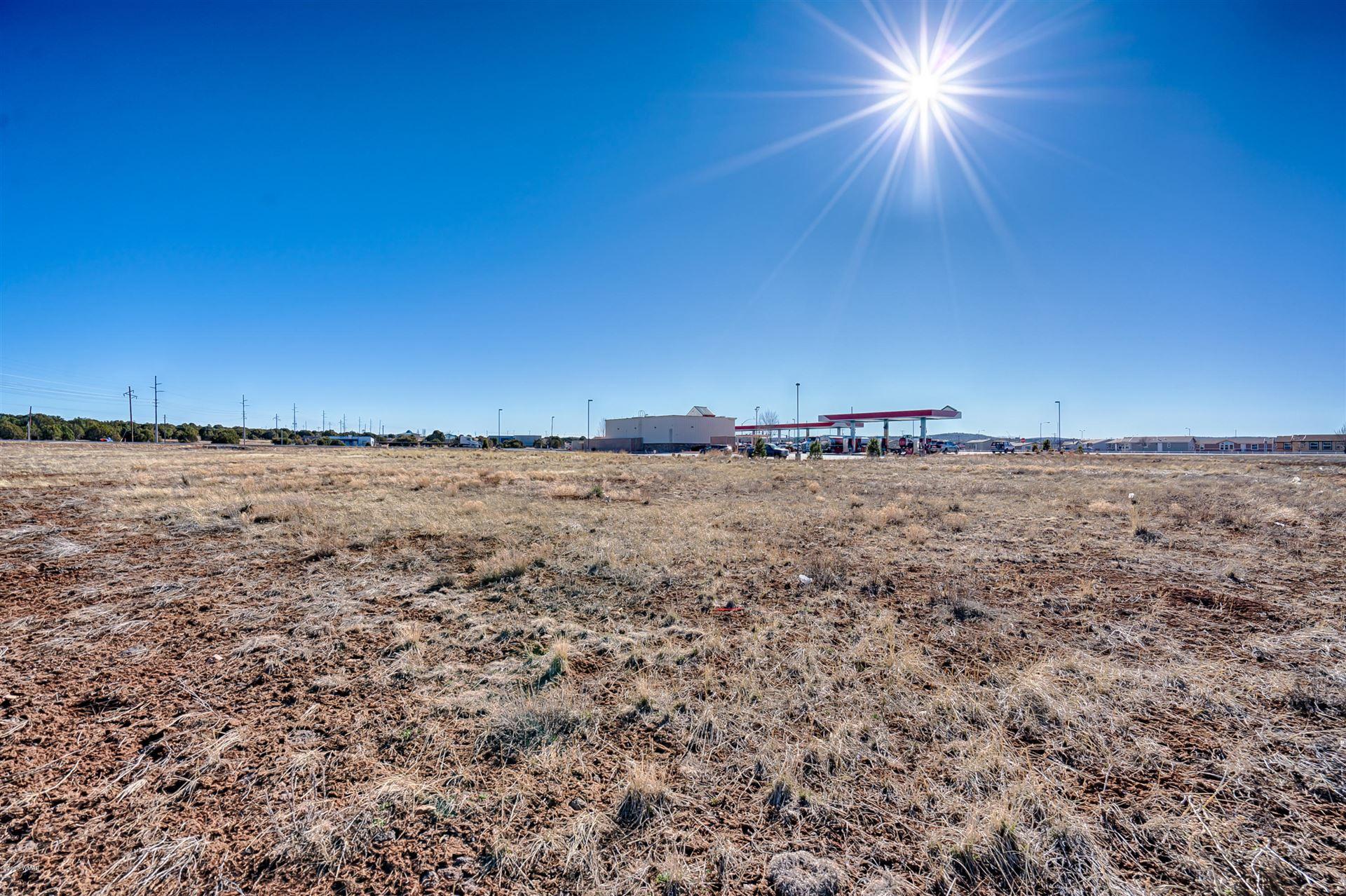 Photo for TBD N Penrod Road, Show Low, AZ 85901 (MLS # 227571)