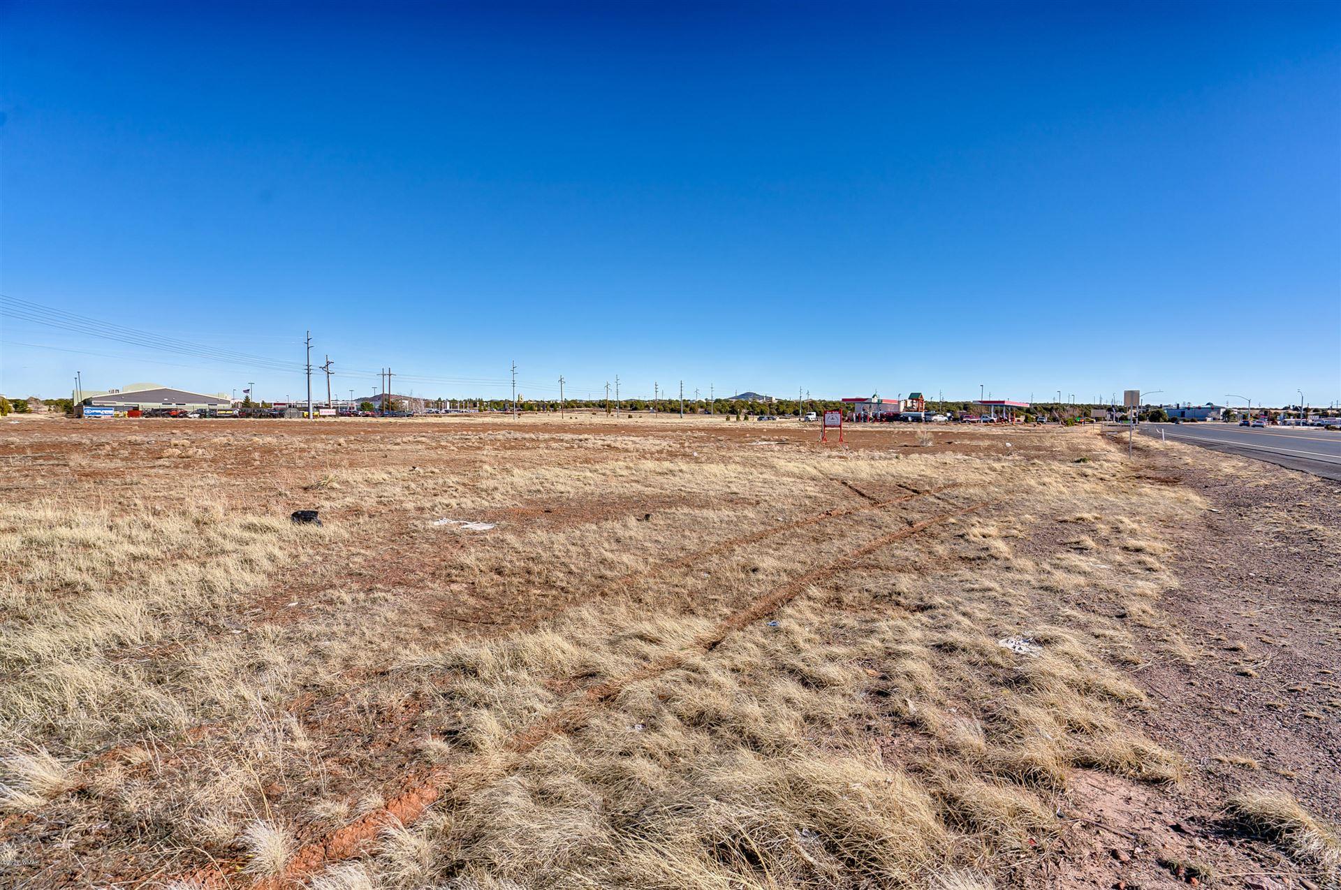 Photo for 1051 N Penrod Road, Show Low, AZ 85901 (MLS # 227572)