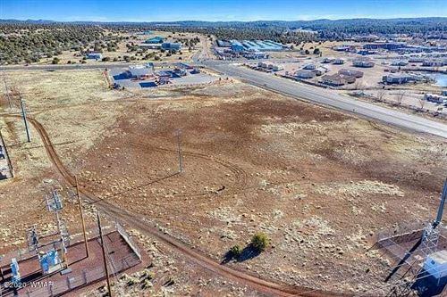 Tiny photo for 1151 N Penrod Road, Show Low, AZ 85901 (MLS # 227573)