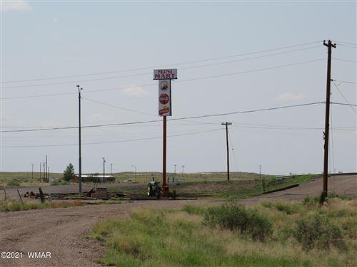 Photo of 7622 Roulette Avenue, Holbrook, AZ 86025 (MLS # 234578)