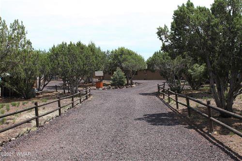 Photo of 36 County Road N8149, Concho, AZ 85924 (MLS # 236580)