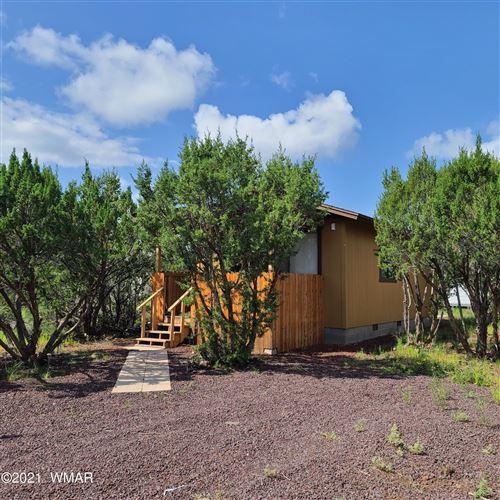 Photo of 135 3148, Vernon, AZ 85940 (MLS # 237580)