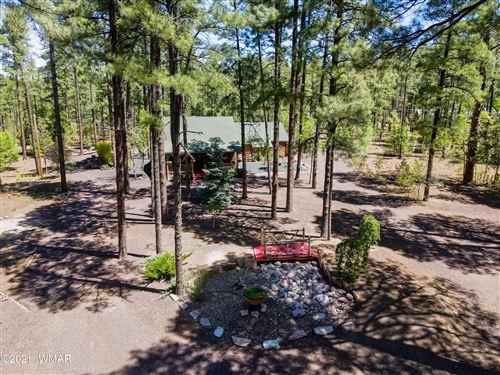 Photo of 794 Monarch Circle, Lakeside, AZ 85929 (MLS # 235583)