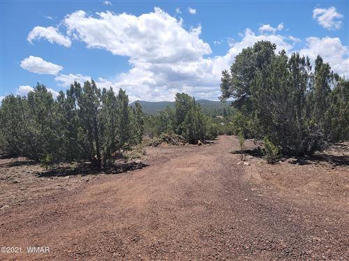 Photo of TBD CR N3068, Vernon, AZ 85940 (MLS # 235585)