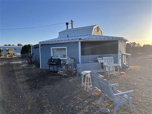 Photo of lots 124,125,126 vernon, Vernon, AZ 85940 (MLS # 234587)