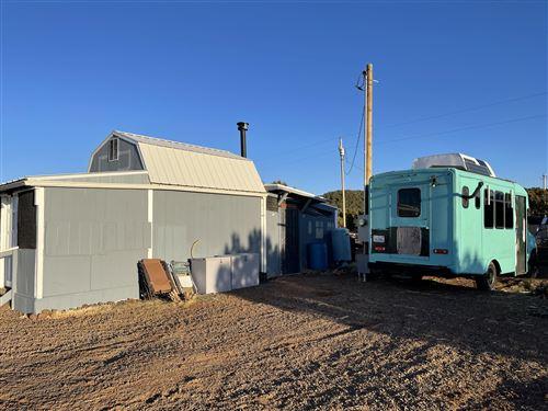Tiny photo for lots 124,125,126 vernon, Vernon, AZ 85940 (MLS # 234587)