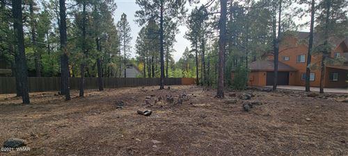 Photo of 5867 S. Hidden Oak Drive, Pinetop, AZ 85935 (MLS # 237589)