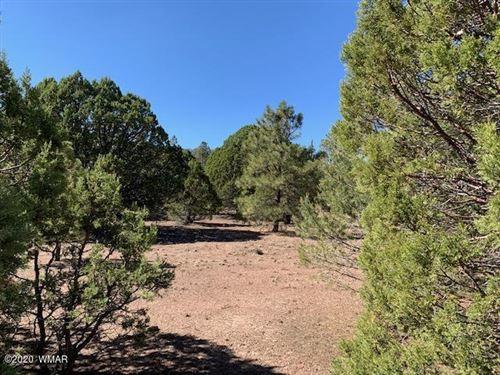 Photo of 13 County Road 2027, Nutrioso, AZ 85932 (MLS # 232591)