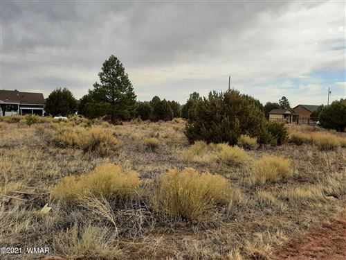 Photo of 2230 Page Drive, Overgaard, AZ 85933 (MLS # 234591)