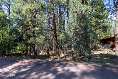 Photo of 1818 E Arrowhead Lane, Pinetop, AZ 85935 (MLS # 237604)