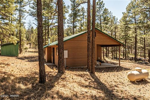 Tiny photo for TBD Dwight Drive, Show Low, AZ 85901 (MLS # 234605)