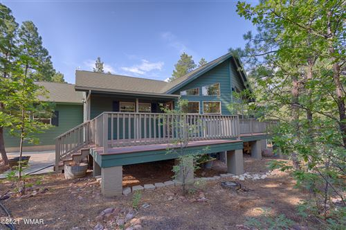Tiny photo for 20 E Spring Forest Way, Show Low, AZ 85901 (MLS # 236609)