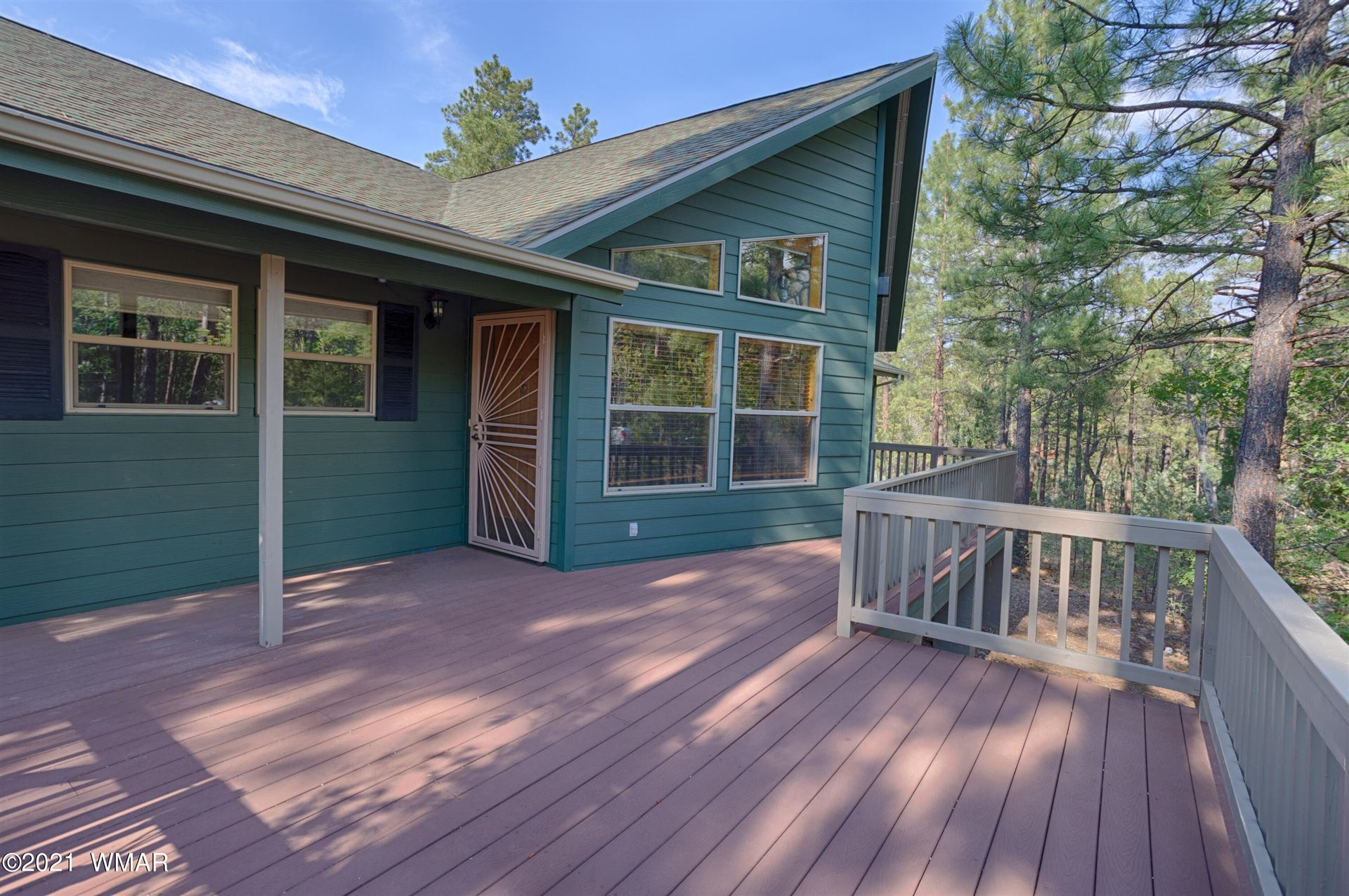 Photo for 20 E Spring Forest Way, Show Low, AZ 85901 (MLS # 236609)