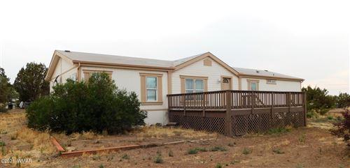 Photo of 8533 Jackrabbit Drive, Show Low, AZ 85901 (MLS # 236610)