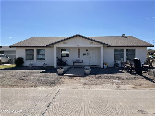 Photo of 515 13th Avenue, Holbrook, AZ 86025 (MLS # 235614)
