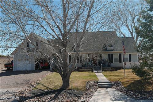 Photo of 259 Hillcrest Drive, Snowflake, AZ 85937 (MLS # 234618)