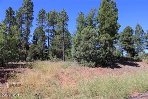 Photo of 6997 Leo Lane, Lakeside, AZ 85929 (MLS # 230619)