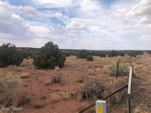 Photo of TBD Old Concho Hwy, Concho, AZ 85924 (MLS # 236624)