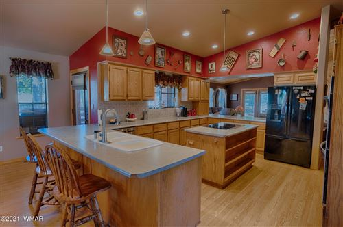 Tiny photo for 921 Morins Ranch Road, Show Low, AZ 85901 (MLS # 235630)