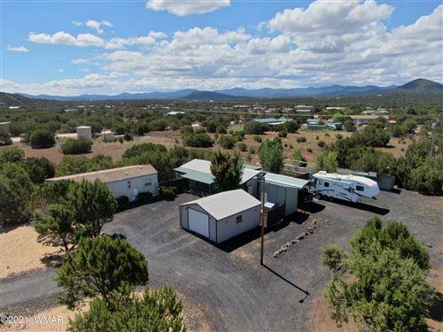 Photo of 48 County Road 3120, Vernon, AZ 85940 (MLS # 236630)
