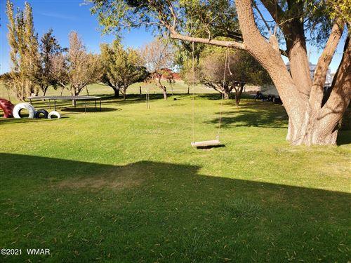 Tiny photo for 1660 Eager Avenue, Snowflake, AZ 85937 (MLS # 234632)