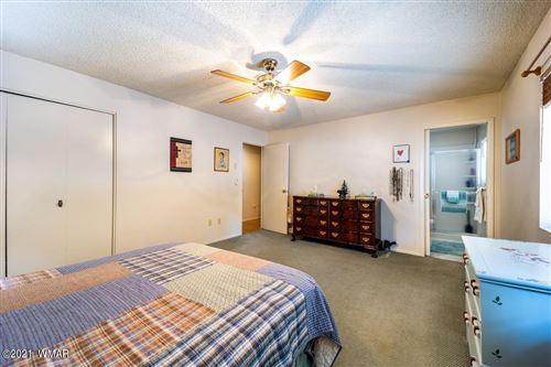 Tiny photo for 1040 N 45Th Drive, Show Low, AZ 85901 (MLS # 236633)