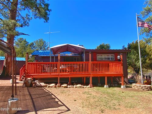 Photo of 2191 Wildlife Trail, Overgaard, AZ 85933 (MLS # 234635)