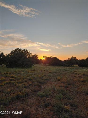 Photo of TBD Weber Way Lot 14L, Show Low, AZ 85901 (MLS # 237636)