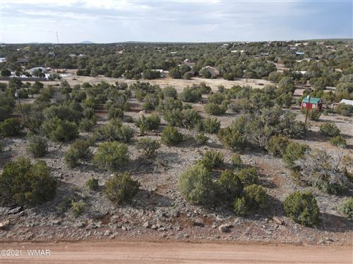 Photo of 8335 Rainbow Drive, Show Low, AZ 85901 (MLS # 234637)