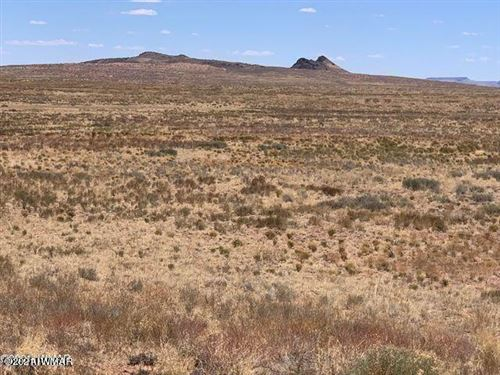 Photo of Arizona Rancheros #123 Lot  29, Holbrook, AZ 86025 (MLS # 236638)
