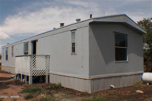 Photo of 8565 Antelope Drive, Show Low, AZ 85901 (MLS # 236641)