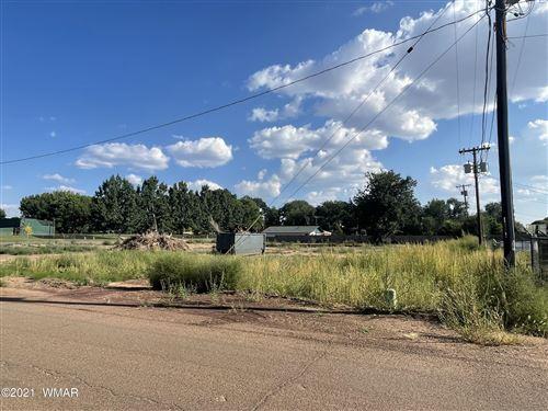 Photo of 572 N Main, Snowflake, AZ 85937 (MLS # 237651)