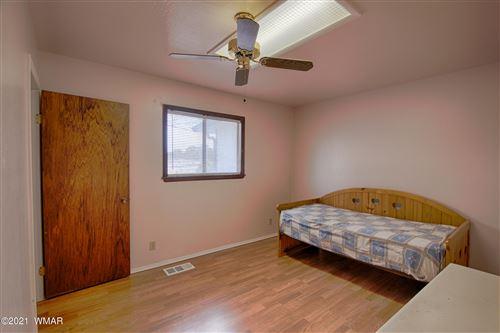 Tiny photo for 8534 Elkhorn Drive, Show Low, AZ 85901 (MLS # 234653)