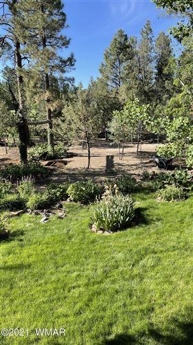 Tiny photo for 1441 S Little Leaf Lane, Show Low, AZ 85901 (MLS # 236659)