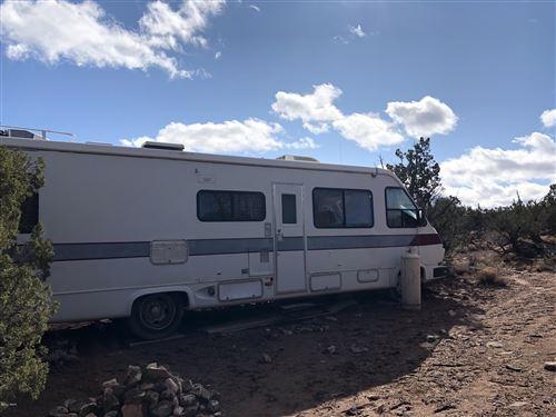 Photo of TBD LOT 075, Concho, AZ 85924 (MLS # 227664)