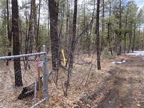 Photo of 1142 W Manzanita Trail, Pinetop, AZ 85935 (MLS # 233664)