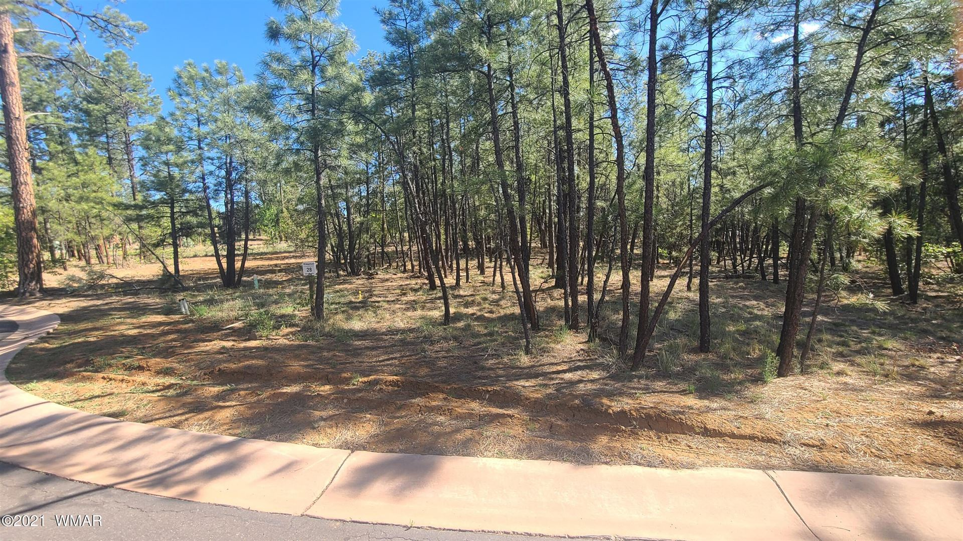 Photo for 2380 Pinegrass Road, Show Low, AZ 85901 (MLS # 235667)