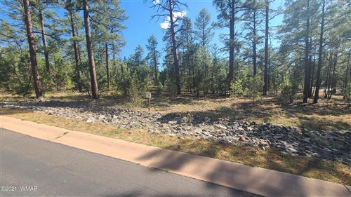 Tiny photo for 2440 Pinegrass Road, Show Low, AZ 85901 (MLS # 235668)