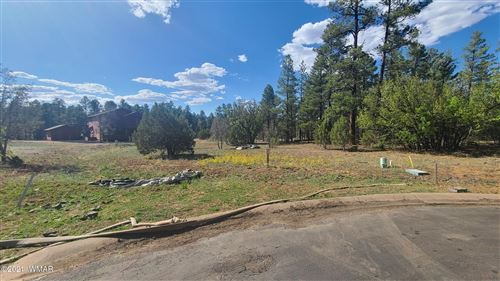 Tiny photo for 2541 Pinegrass Road, Show Low, AZ 85901 (MLS # 235669)