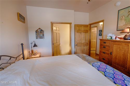 Tiny photo for 2300 N Cottage Trail #A1, Show Low, AZ 85901 (MLS # 237669)