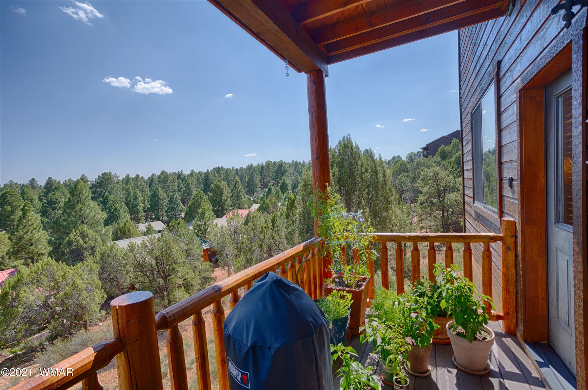 Photo for 2300 N Cottage Trail #A1, Show Low, AZ 85901 (MLS # 237669)