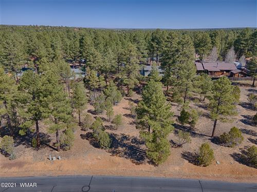 Photo of 4730 W Hawthorn Rd Lot 55, Show Low, AZ 85901 (MLS # 234672)