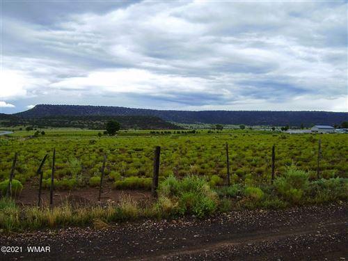 Photo of TBD E HIGHWAY 60, Springerville, AZ 85938 (MLS # 237686)