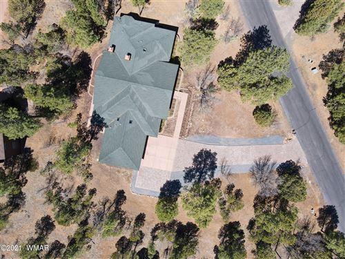 Tiny photo for 3201 W Blazingstar Road, Show Low, AZ 85901 (MLS # 236694)