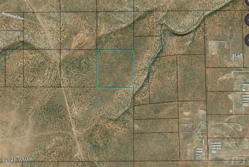 Photo of 28 Snowflake Ranches, Snowflake, AZ 85937 (MLS # 237700)