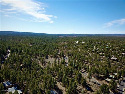 Photo of TBD Wilson Road, Show Low, AZ 85901 (MLS # 233703)