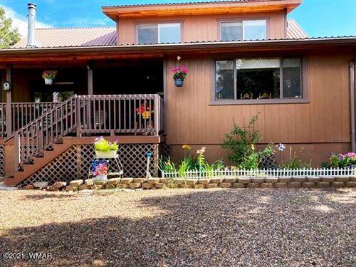 Photo of 2091 Ranger Road, Overgaard, AZ 85933 (MLS # 236711)