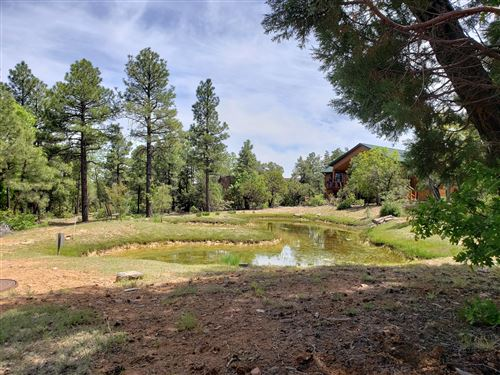 Photo of 4441 Shaggy Bark Road, Show Low, AZ 85901 (MLS # 227715)